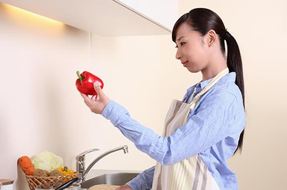 食品関連・飲食事業の就職に有利で活用の場も様々!取得しやすい食育の資格