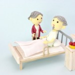 感覚麻痺の利用者を介護する方法・注意点!介助するときの状態理解が重要