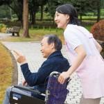 ガイドヘルパーの資格で仕事の幅を広げる!介護士が注目したい仕事内容